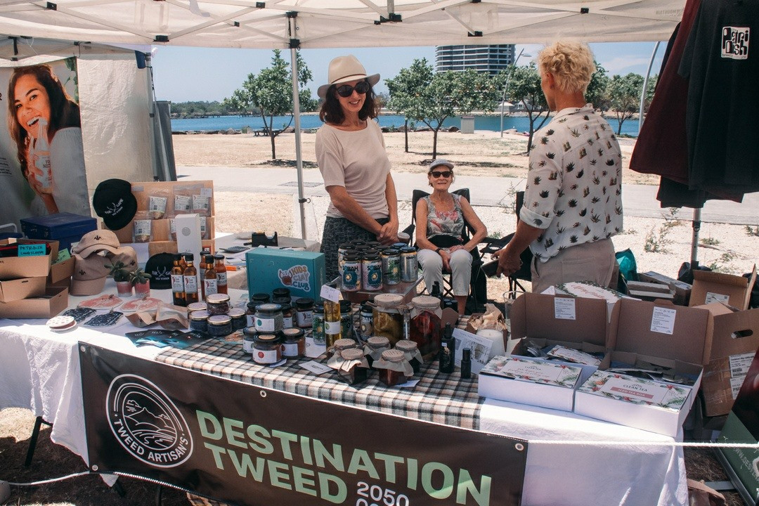 Destination Tweed | Tweed Heads Stallholder