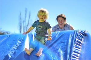 kids and parents activity | Tuff Nutterz