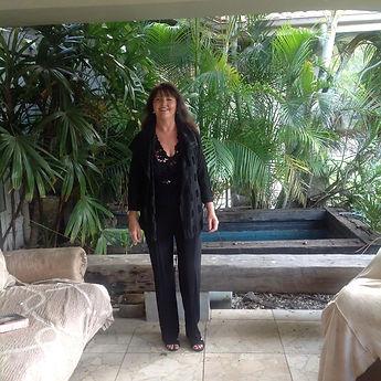Sandra Smit, Owner Of Resin8d