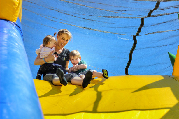 mum and toddlers activity | tuff nutterz