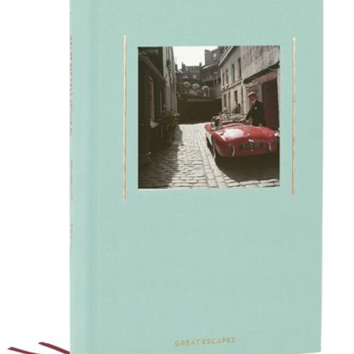 Slim Aarons Journal Book