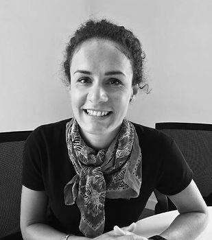 Hannah Bizoumis – Director