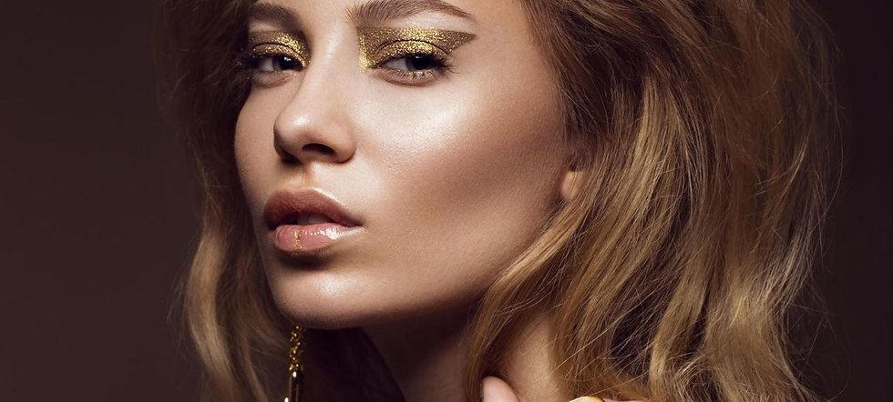 Get Glowing & Radiant Skin At The Glow Up By Kuini