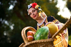 Rodina Sydney Bulgarian Cultural Association Events & Festivals