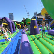 Tuff Nutterz Obstacle Course Photo