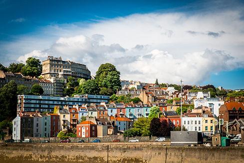 Bristol & London Planning and Development Specialist