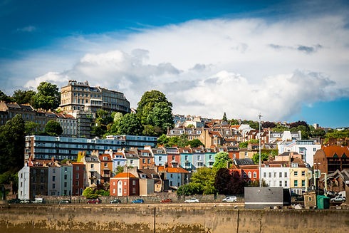 Bristol Planning and Development Specialist