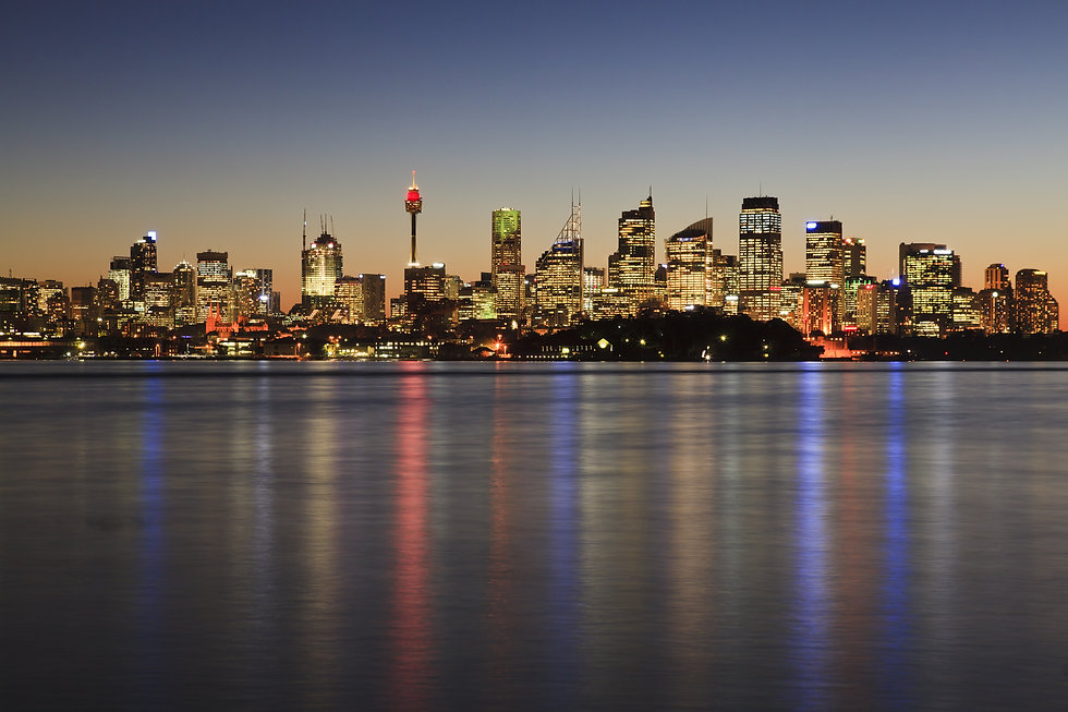 Sydney Specialist Investment Firm