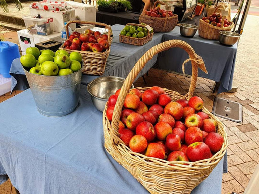 Stanthorpe Apples