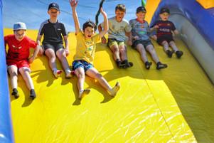 group kids activity | tuff nutterz