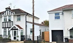 Brislington House Extension