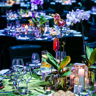 Style & Decor Gala Event