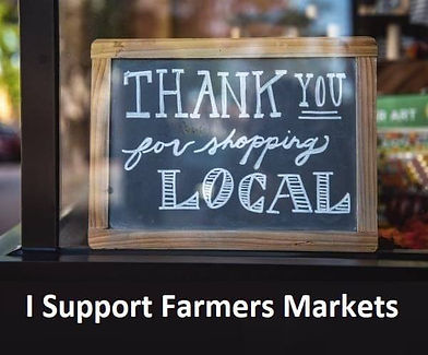 Local Farmers Market In Tweed Heads Supporting Local
