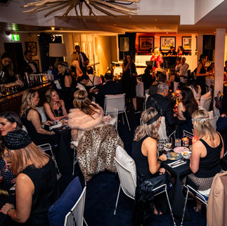 Bespoke Themed Dinner & Show