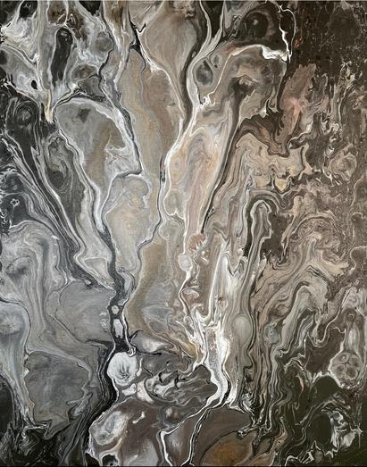 Fluid Art For Sale