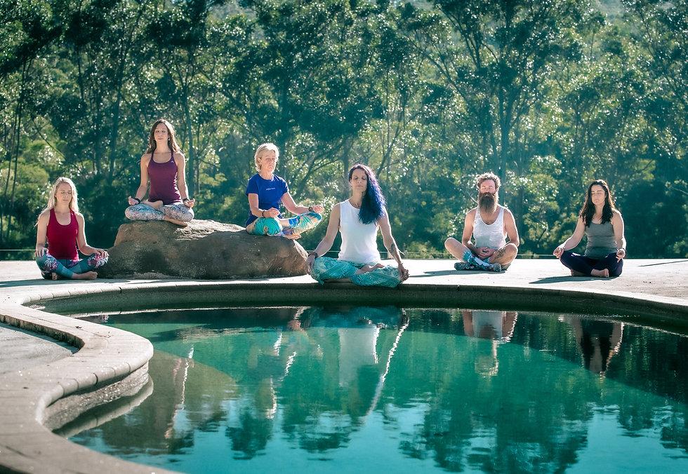 Yoga 4 You retreats | Yoga Teacher Training | Yoga Coaching