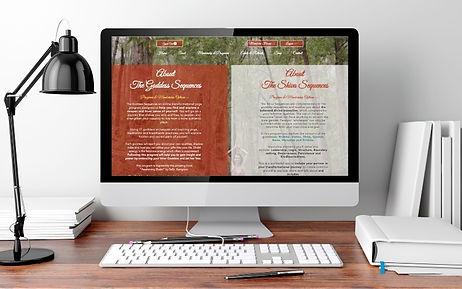 Yoga Membership Website Design