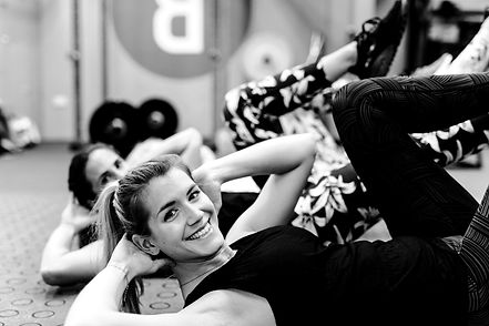 Best Life Fitness Small Group Training Gym In Bondi