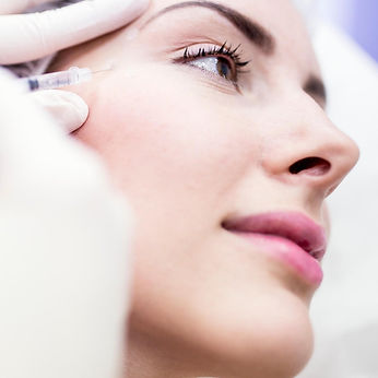 Line Softening Injections