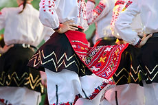 Rodina Sydney Bulgarian Cultural Association Traditional Bulgarian Dance Lessons