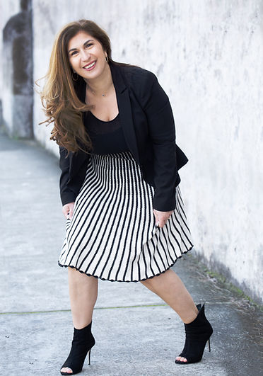 Matina Sarris Business Coach And Strategist For Mindshet Change