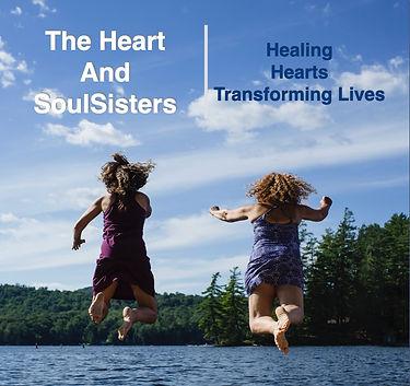 season 2  title slide Heart and SoulSist