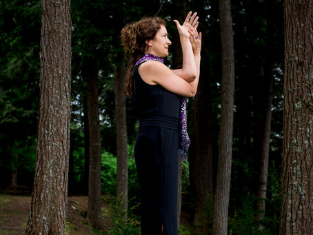 All Roads Lead to Yoga!