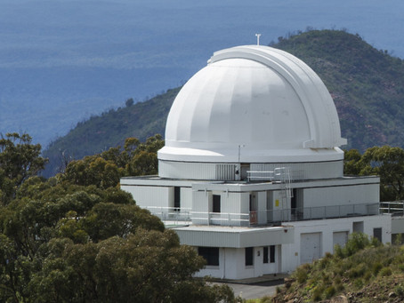 Siding Spring Observatory Readies itself to Reopen