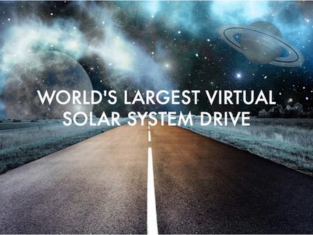 Virtual Solar System Drive