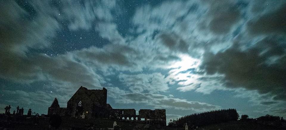 County Mayo Ireland - Dark Sky Park