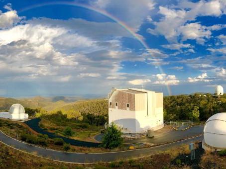 Joe Hockey Once Said about Siding Spring Observatory