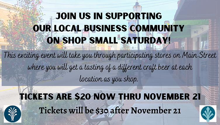 Join us in supporting our local business