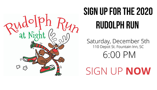 Sign up for the 2020 Rudolph Run at http