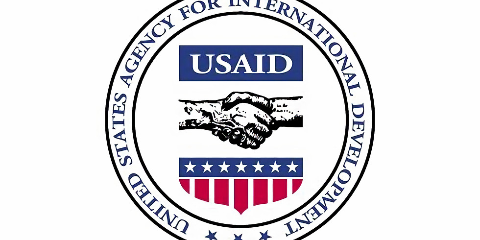 Deep Dive visits USAID and will provide broad overview of Peace Corps and MCC