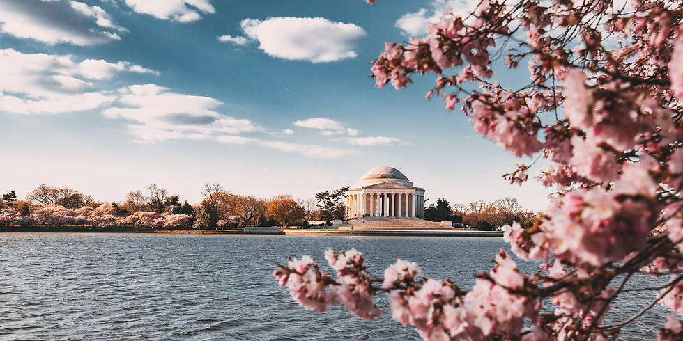 4word: DC ~ A Time for Renewal