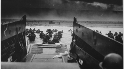 D-DAY 75th Anniversary with VA VETS: Happy Hour