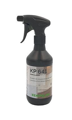 KP 641 KEMI CLEANER