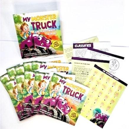 Teacher Package