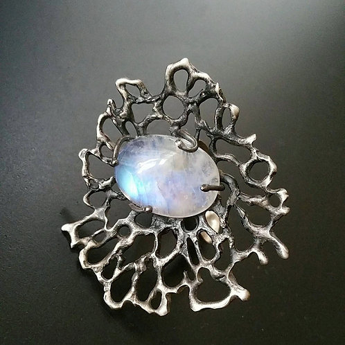 Great Barrier Reef Ring/Moon