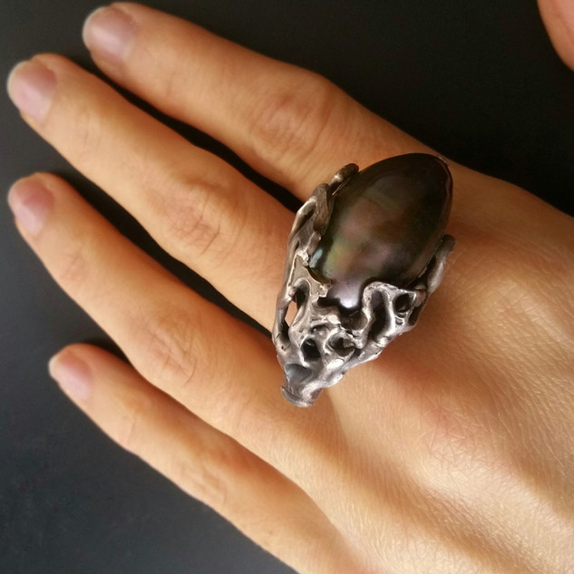 Great Barrier Reef Ring