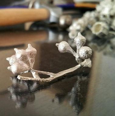 Sustainable Jewellery