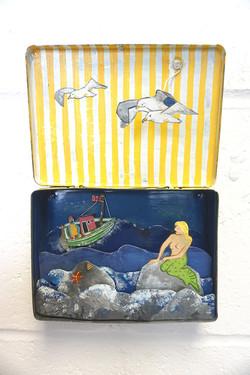 Mermaid Gazing