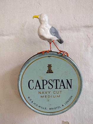Captain Stan!     SOLD
