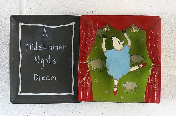 A Midsummer Night's Dream SOLD