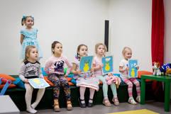 Английский для детей в Коломне