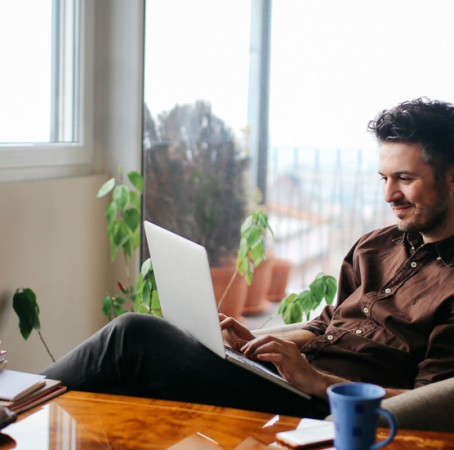 Why People Want Remote Work Normalized