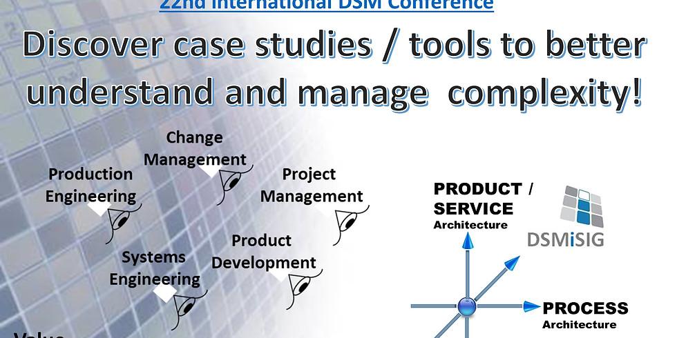 2020 DSM Conference