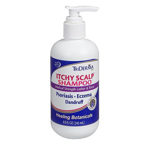 Itchy Scalp Shampoo
