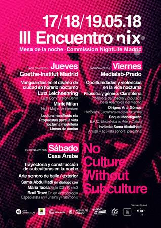 nix III encuentro cartel.jpeg