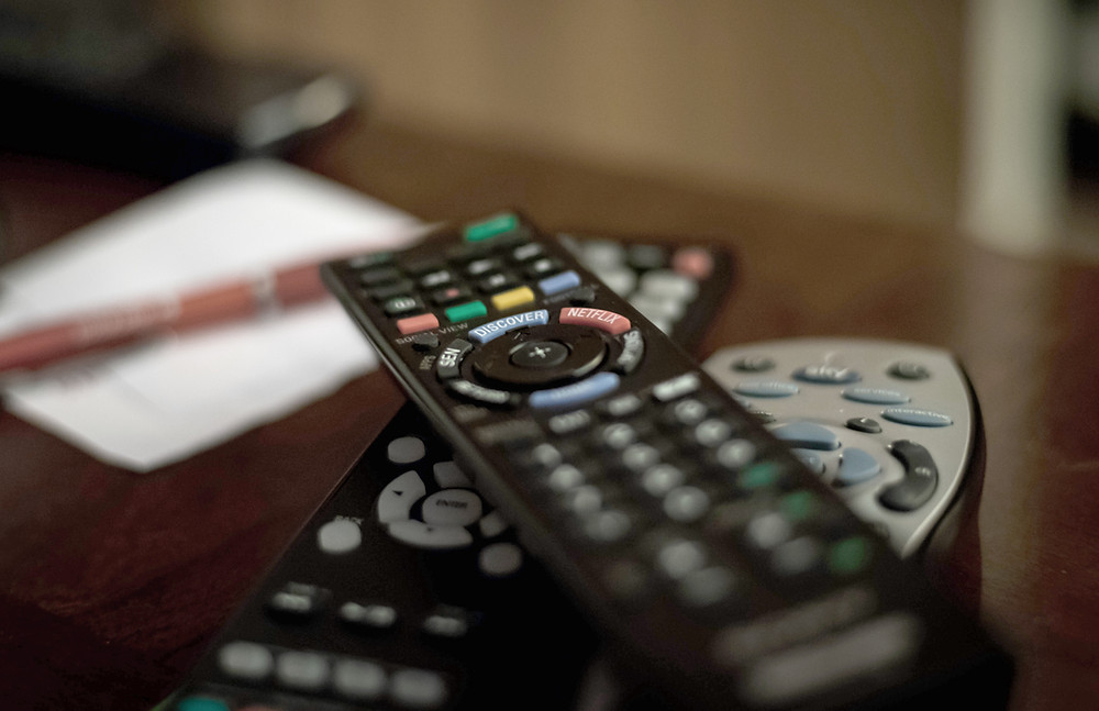 Knowing how to clean a remote control is key